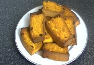 Cake Rusk Cook With Faiza